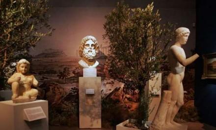 Κυριακάτικοι περίπατοι στο Εθνικό Αρχαιολογικό Μουσείο