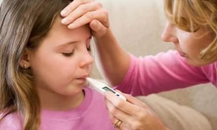 Οδηγίες προς τις σχολικές μονάδες για την αντιμετώπιση της εποχικής γρίπης