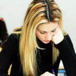 Αλλάζει λόγω καύσωνα η ώρα εξέτασης για τις υπολειπόμενες πανελλαδικές ΓΕΛ Λέσβου και Χίου