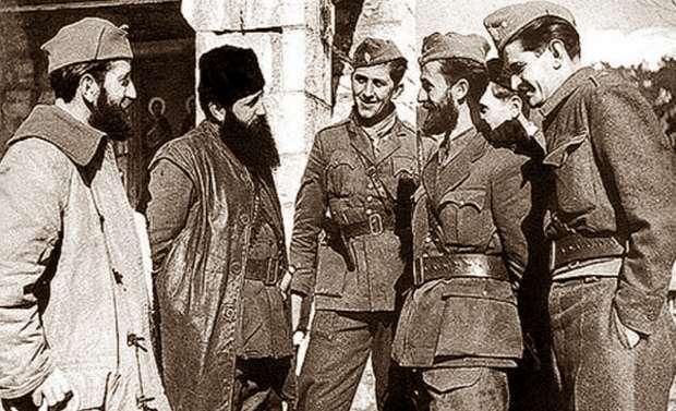 Η Συμφωνία της Βάρκιζας, 12 Φεβρουαρίου 1945
