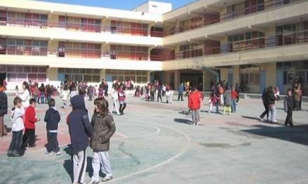 Η Ένωση Διευθυντών για τον προσεισμικό έλεγχο και την πυρασφάλεια των σχολικών κτηρίων