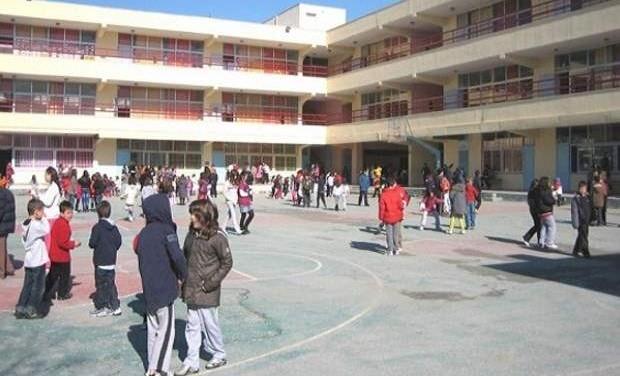 Αναστολή λειτουργίας Σχολικών Μονάδων της Διεύθυνσης Π.Ε. Ανατολικής Θεσσαλονίκης για το 2017-18