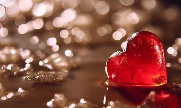 Ας μιλήσουμε για αγάπη – Valentine's Day?