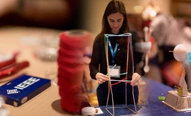 Workshop Διευρευνητικής Μάθησης στο Athens Science Festival