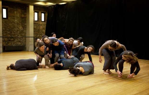Οι παραστάσεις της Σκυτάλης στο Θέατρο Αργώ