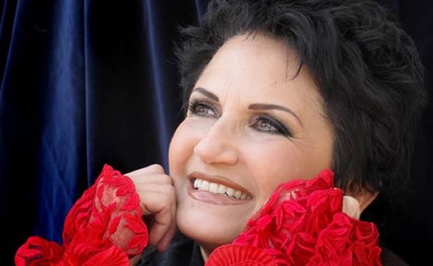 Αναβάλλονται οι συναυλίες της Άλκηστης Πρωτοψάλτη 12-13.3 στο Μέγαρο Μουσικής Θεσσαλονίκης