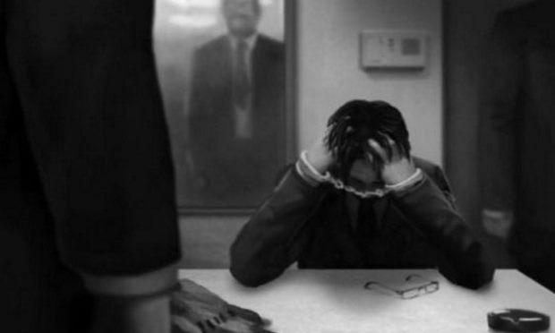 Η «Θεωρία Παιγνίων» και το δίλλημα του κρατούμενου, του Γρηγόρη Σκάθαρου