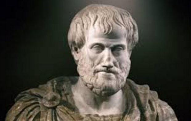 «Η αριστοτελική κριτική» του Γιώργου Μέρκατα