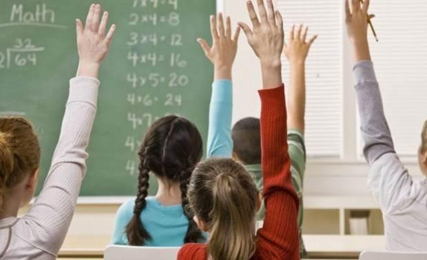 ΥΠΠΕΘ: Σχολικός Οδηγός για τους γονείς των μαθητών των Δημόσιων Νηπιαγωγείων και Δημοτικών Σχολείων