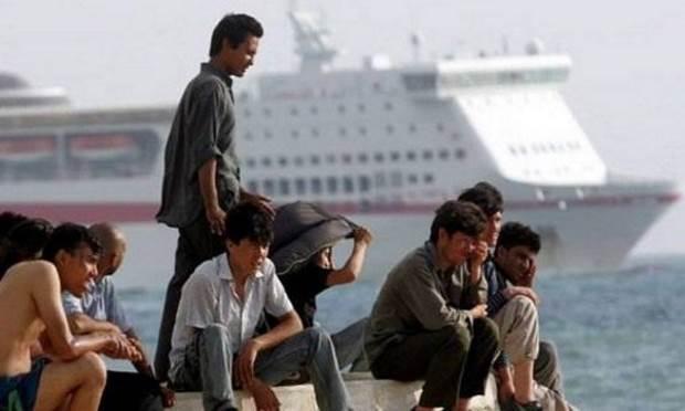 1.601 επιστροφές αλλοδαπών στις χώρες καταγωγής τους, κατά το μήνα Φεβρουάριο