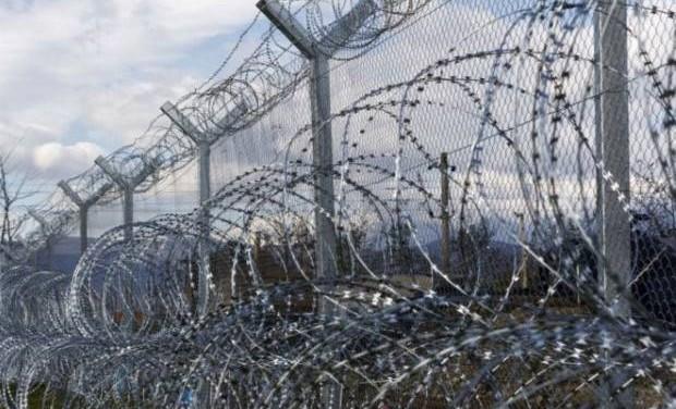 «Ο φόβος του εποικισμού σφραγίζει τα σύνορα της Ευρώπης» του Γρηγόρη Σκάθαρου