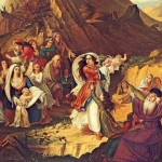 Διαγωνισμός ποίησης με θέμα: «Όποιος ελεύθερα συλλογάται, συλλογάται καλά» 1821- Διακόσια χρόνια μετά