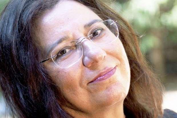 Η Μαρία Φαραντούρη στις Συναντήσεις με Μουσικούς στον ΙΑΝΟ