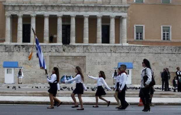Στην αυριανή μαθητική παρέλαση ο Υφυπουργός Παιδείας, Θεοδόσης Πελεγρίνης
