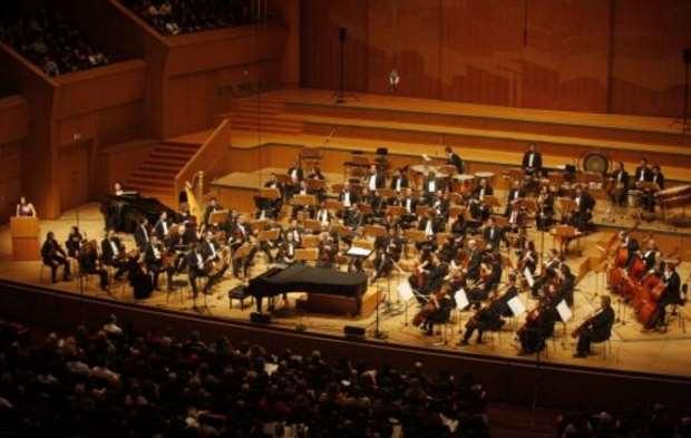 Φιλανθρωπική συναυλία της Χορωδίας της ΕΡΤ στο Μέγαρο Μουσικής Αθηνών