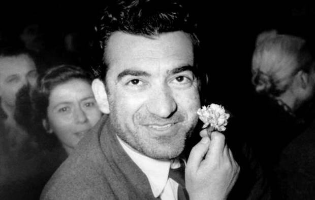Η δίκη και η εκτέλεση του Νίκου Μπελογιάννη (30 Μαρτίου 1952)