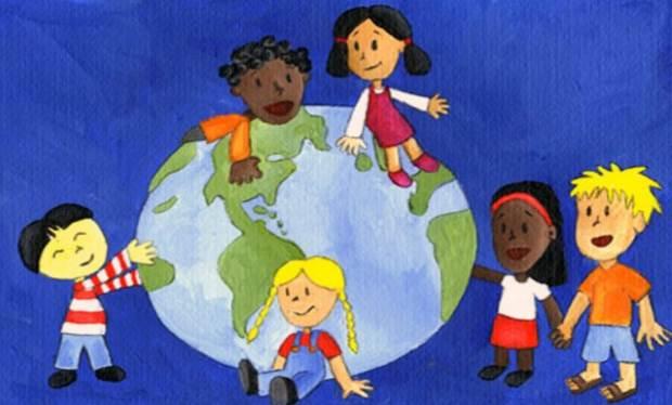 20 Νοεμβρίου: Παγκόσμια Ημέρα Δικαιωμάτων του Παιδιού – Η Σύμβαση του ΟΗΕ για τα Δικαιώματα του Παιδιού