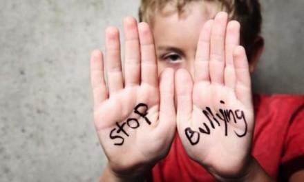 Πανελλήνια Ημέρα κατά της Σχολικής Βίας και του Εκφοβισμού, 6 Μαρτίου
