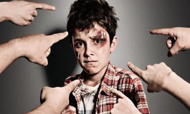 «Η ψυχολογική βία στα παιδιά» της ψυχολόγου Μαρίνας Κόντζηλα
