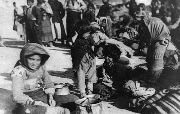 «Από τον Πόντο στη Συρία, από τον θάνατο ως τη σωτηρία» της Γιώτας Ιωακειμίδου