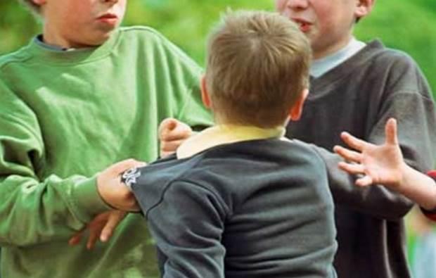 Ενδοσχολική βία και εκφοβισμός