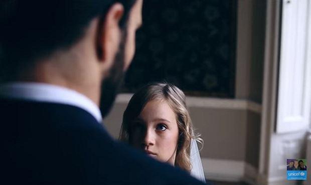 Παγκόσμια εκστρατεία για την εξάλειψη των γάμων σε παιδική ηλικία - Βίντεο