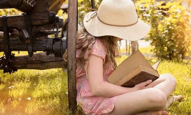 Καλοκαιρινό Bazaar Βιβλίου στον ΠΟΛΥΧΩΡΟ ΜΕΤΑΙΧΜΙΟ με βιβλία από 1ευρώ