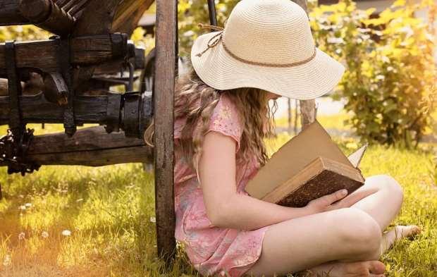 1ο Φεστιβάλ Παιδικού Βιβλίου στον ΙΑΝΟ – Κυριακή 2 Απριλίου 2017