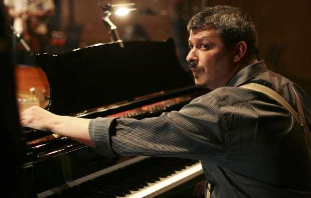 Μία jazz βραδιά στο Θεατρικό Βαγόνι «Dimitris Kalantzis Quartet featuring Dimitris Tsakas»