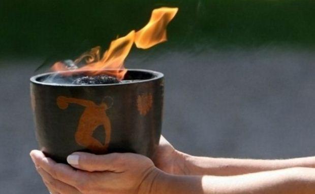 Το Σάββατο 23 Απριλίου η τελετή αφής της Ολυμπιακής Φλόγας στη Θεσσαλονίκη
