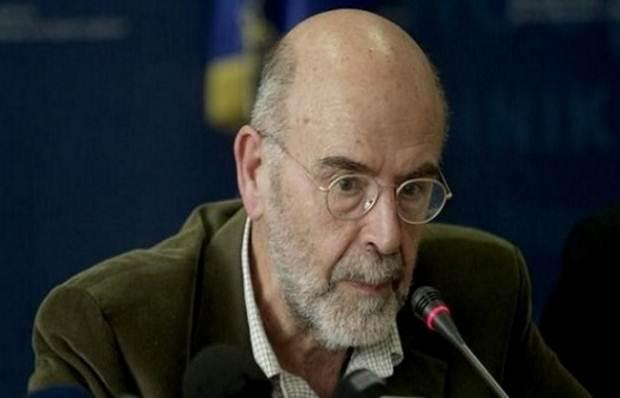 Δήλωση Αντώνη Λιάκου για την «Ενδιάμεση Έκθεση» με τα πεπραγμένα του Διαλόγου για την Παιδεία