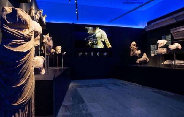 Σημαντική ευρωπαϊκή διάκριση για το Αρχαιολογικό Μουσείο της Τεγέας