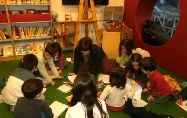 Δράσεις Απριλίου 2016 για παιδιά στην Περιφερειακή Βιβλιοθήκη Χαριλάου