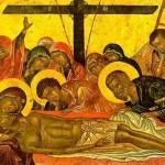 Η Μεγάλη Παρασκευή στην Ορθόδοξη Εκκλησία