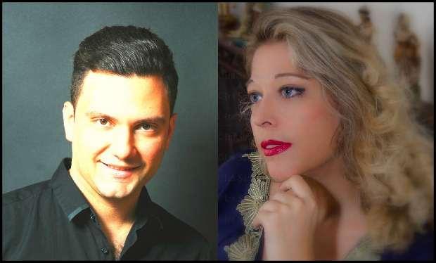 Παγκόσμια Ημέρα Φωνής: Η μοντέρνα όπερα το «Αστέρι της Ερήμου - Ναλιμάρ» στον Ιανό