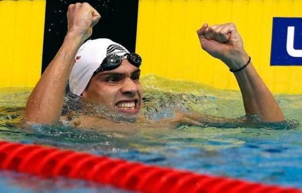 Πρωταθλητής Ευρώπης ο Ανδρέας Βαζαίος
