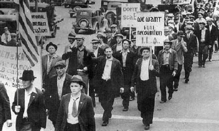 Η Πρωτομαγιά στην Ελλάδα – Η ιστορία της Εργατικής Πρωτομαγιάς