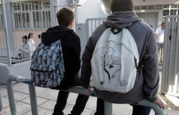 Θεσσαλονίκη: σχολικών δακτύλιοι για την ασφαλή πρόσβαση μαθητών