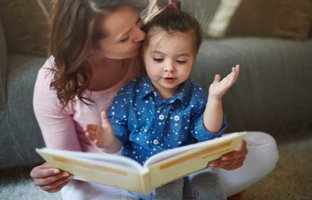 «Ο Μύθος του τέλειου γονέα» του Ψυχολόγου Γιάννη Ξηντάρα
