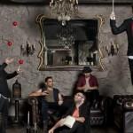 """Συναυλία των ONIRAMA στο Λονδίνο με guests Πάνο Μουζουράκη, Stereo Mike και """"Sma Rag Da"""""""