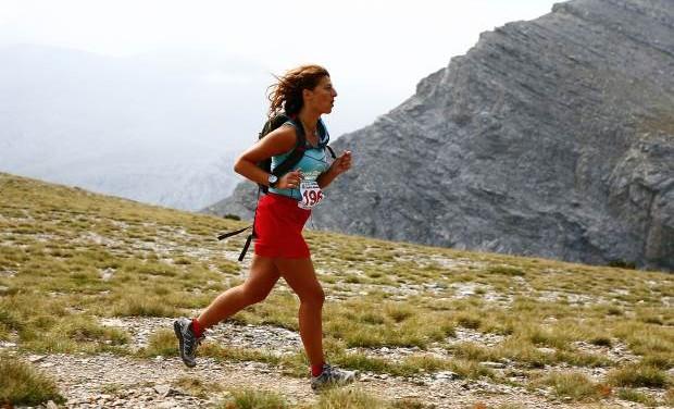 30ος ΟΡΕΙΒΑΤΙΚΟΣ ΜΑΡΑΘΩΝΙΟΣ ΟΛΥΜΠΟΥ – Τρέχοντας στο βουνό των θεών…