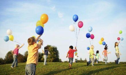 «Ο ρόλος του παιχνιδιού ως γνωσιακό εργαλείο μάθησης» της Σίας Ανδρεοπούλου