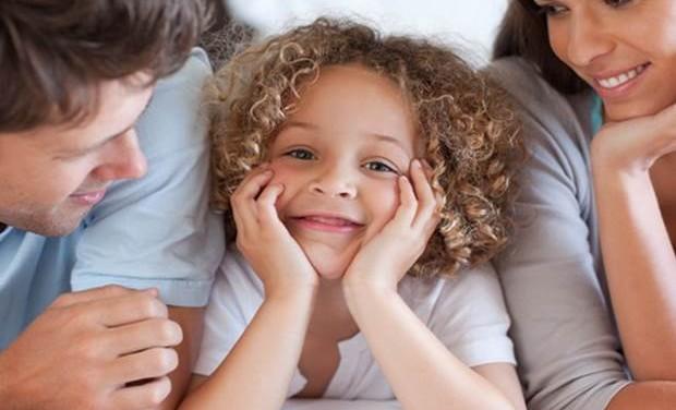 «Φράσεις που είναι καλό να ακούν τα παιδιά» της ψυχολόγου Μαρίνας Κόντζηλα