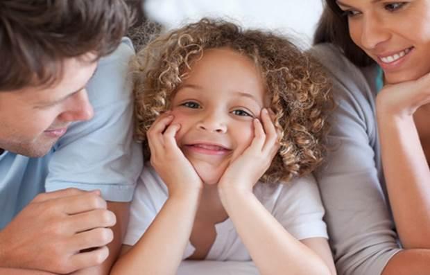 Όταν οι γονείς γίνονται αρωγοί στην ανάπτυξη της αυτοεκτίμησης ενός παιδιού