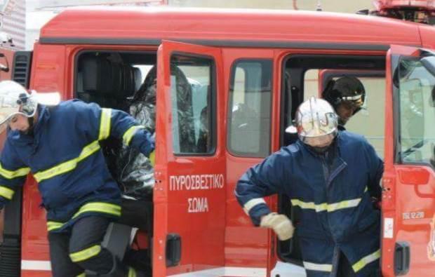 Μέχρι τις 15 Ιουνίου η υποβολή αιτήσεων για τις σχολές της Πυροσβεστικής