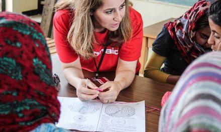 Έκτακτη έκκληση της ActionAid για τους πρόσφυγες