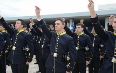 Στρατιωτικές σχολές – Η προκήρυξη του διαγωνισμού επιλογής σπουδαστών για το 1ο έτος των ΑΣΕΙ & ΑΣΣΥ