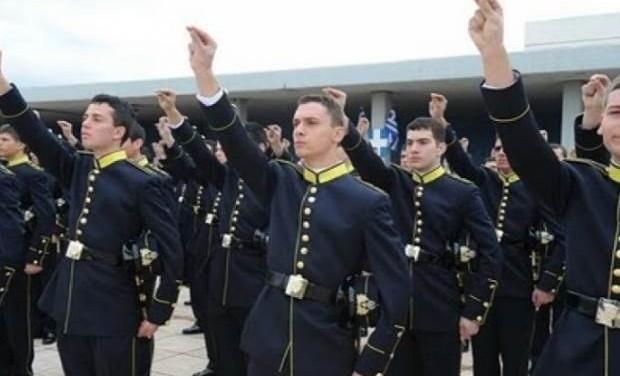 Πανελλαδικές 2021: O συντελεστής Ελάχιστης Βάσης Εισαγωγής για Στρατιωτικές/ Αστυνομικές σχολές