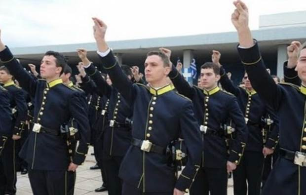 Στρατιωτικές Σχολές (ακαδημαϊκό έτος 2017-2018) –  Ενημέρωση υποψηφίων (μαθητών και αποφοίτων)