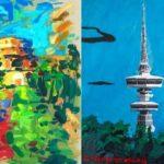 «Εικαστικοί διάλογοι με την πόλη», Έκθεση έργων του Τμήματος Εικαστικών και Εφαρμοσμένων Τεχνών του ΑΠΘ